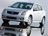 Nissan Sentra SR (B16) 2009 images