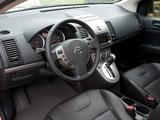 Nissan Sentra (B16) 2009 photos