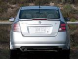 Nissan Sentra SR (B16) 2009 pictures