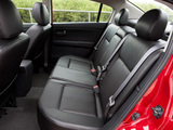 Nissan Sentra (B16) 2009 pictures
