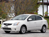 Nissan Sentra BR-spec (B16) 2010 pictures