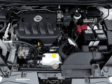 Nissan Sentra BR-spec (B16) 2010 wallpapers