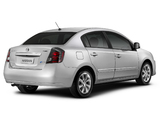 Nissan Sentra Special Edition (B16) 2012 images
