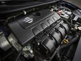 Nissan Sentra SR (B17) 2012 pictures