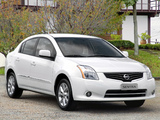 Photos of Nissan Sentra BR-spec (B16) 2010