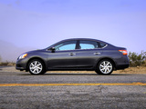 Photos of Nissan Sentra SL (B17) 2012