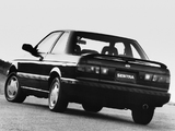 Pictures of Nissan Sentra SE-R Coupe (B13) 1991–94