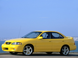 Pictures of Nissan Sentra SE-R (B15) 2002–04