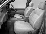 Nissan Vanette Serena (C23) 1991–94 pictures