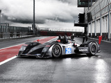 Images of Nissan Signature Racing LMP2 2011