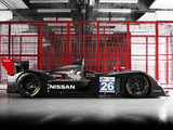 Nissan Signature Racing LMP2 2011 pictures