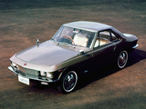 Images of Nissan Silvia (CSP311) 1965–68