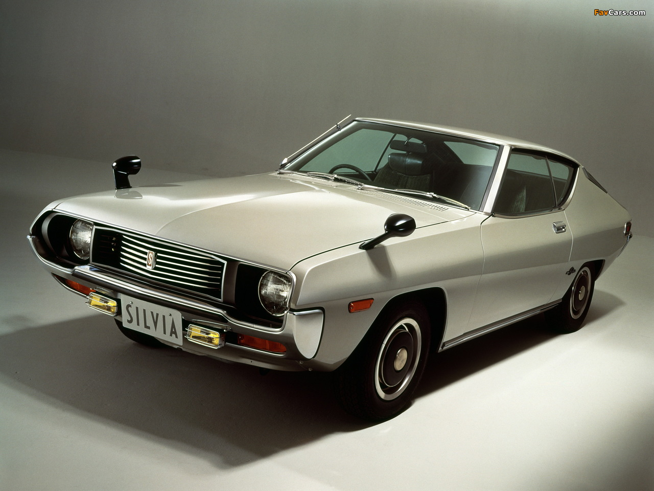 Images of Nissan Silvia (S10) 1975–79 (1280 x 960)