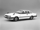 Images of Nissan Silvia Coupe (S110) 1979–83