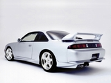 Images of VeilSide Nissan Silvia (S14a) 1996–98