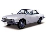 Nissan Silvia (CSP311) 1965–68 photos
