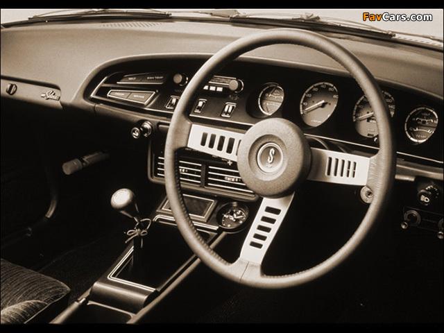 Nissan Silvia (S10) 1975–79 photos (640 x 480)