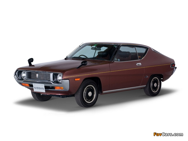 Nissan Silvia (S10) 1975–79 pictures (640 x 480)