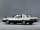 Nissan Silvia RS (S110) 1982–83 photos
