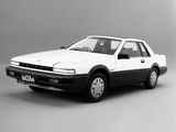 Nissan Silvia Coupe (S12) 1983–88 images