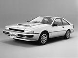 Nissan Silvia Liftback (S12) 1983–88 images