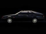 Nissan Silvia Liftback (S12) 1983–88 photos
