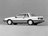 Nissan Silvia Coupe (S12) 1983–88 photos