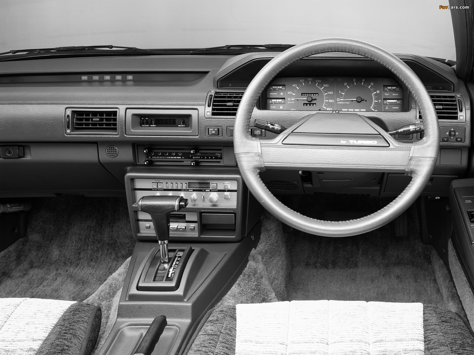 Nissan Silvia Liftback (S12) 1983–88 photos (1600 x 1200)