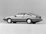 Nissan Silvia Liftback (S12) 1983–88 pictures