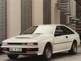 Nissan Silvia Grand Prix (S12) 1984–88 wallpapers