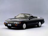 Autech Nissan Silvia Convertible (S13) 1988–91 images