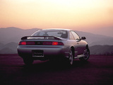 Nissan Silvia (S14) 1993–96 pictures