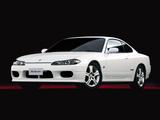 Autech Nissan Silvia (S15) 1999–2002 images