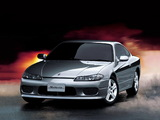 Nissan Silvia (S15) 1999–2002 pictures