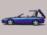 Autech Nissan Silvia Varietta (S15) 2000–02 wallpapers