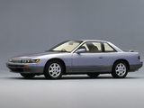 Nissan Silvia Qs (S13) 1988–93 images