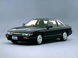 Nissan Silvia Ks (S13) 1988–93 images