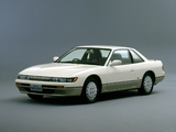 Nissan Silvia Js (S13) 1988–93 photos