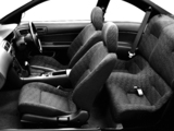 Nissan Silvia Ks Type S (S14) 1993–95 wallpapers
