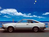 Photos of Nissan Silvia Hatchback (S110) 1979–83