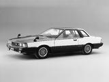 Photos of Nissan Silvia RS (S110) 1982–83