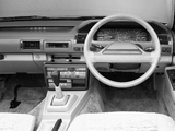Photos of Nissan Silvia Coupe (S12) 1983–88