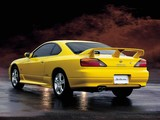 Photos of Nissan Silvia Spec-R Aero (S15) 1999–2002