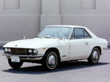 Pictures of Nissan Silvia (CSP311) 1965–68