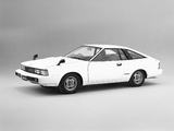 Pictures of Nissan Silvia Hatchback (S110) 1979–83