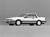 Pictures of Nissan Silvia Coupe (S12) 1983–88