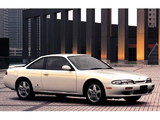 Pictures of Nissan Silvia (S14) 1993–96