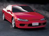 Pictures of Nissan Silvia (S15) 1999–2002