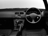 Pictures of Nissan Silvia Ks Type S (S14) 1993–95