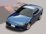 Pictures of Autech Nissan Silvia Varietta (S15) 2000–02